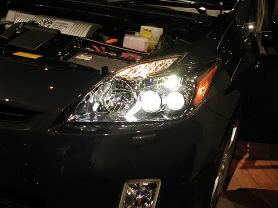 LED - headlight - 04